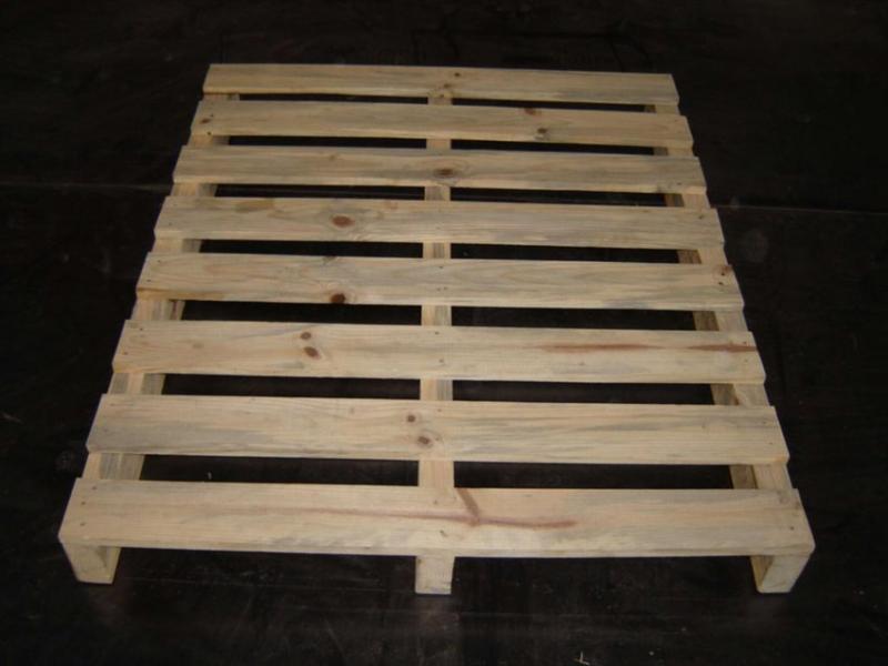 单面木托盘