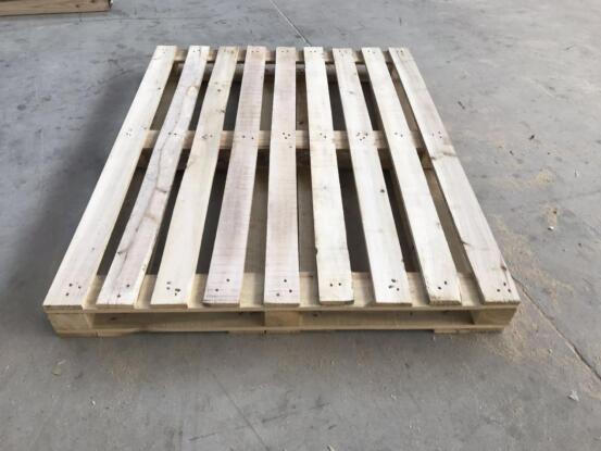 欧标木制托盘
