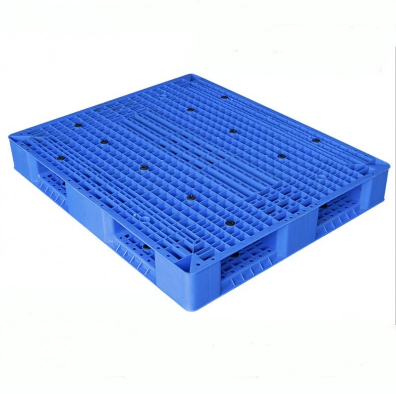 网格双面塑料托盘