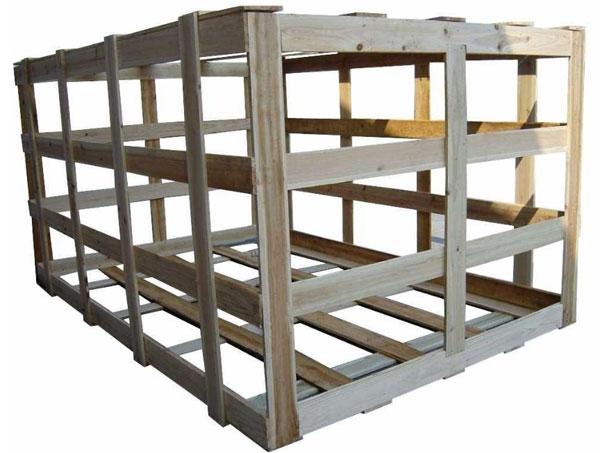 木条包装箱