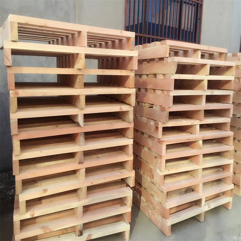 木托盘生产